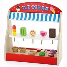 Ice Cream Shop