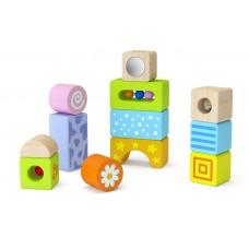 Sensory Sound Blocks