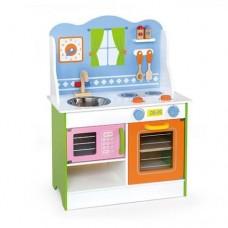Angel Kitchen w/ Accessories