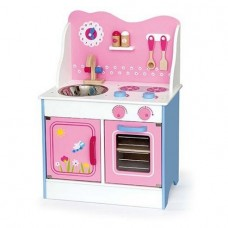 Fairy Kitchen w/ Accessories